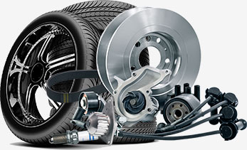 Century Auto Parts